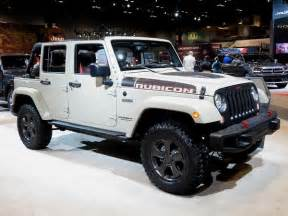 2017 jeep wrangler rubicon recon edition bows in chicago