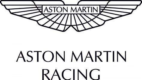 vintage aston martin logo aston martin badge outline clipart best