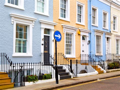 london house london house prices in some areas grew by over 163 200 a day for the past five years