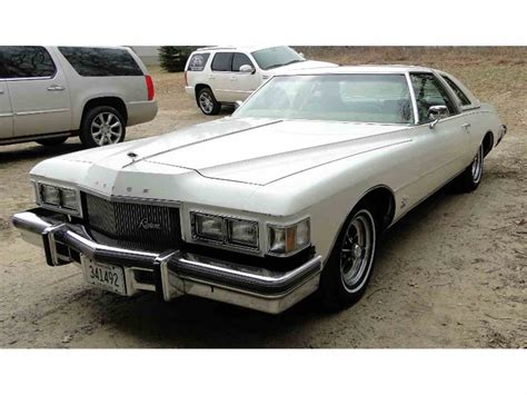 1975 buick riviera for sale 1975 buick riviera for sale classiccars cc 976758