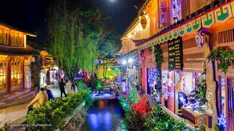 lijiang nightlife what to do at in lijiang