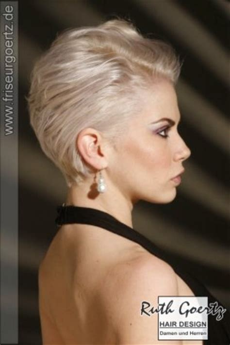 short hair necklines neckline haircut for short hair hairstylegalleries com