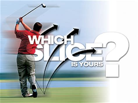 what causes a slice in a golf swing your best golf tonight
