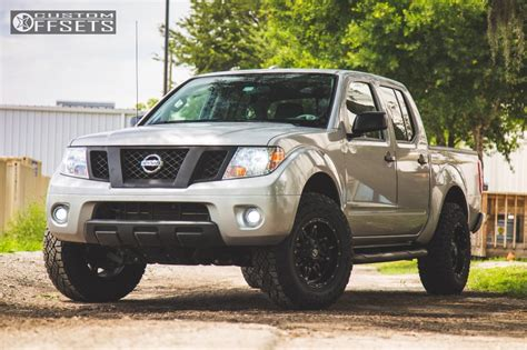 nissan frontier lift kit before and after 2014 nissan frontier fuel hostage country leveling kit