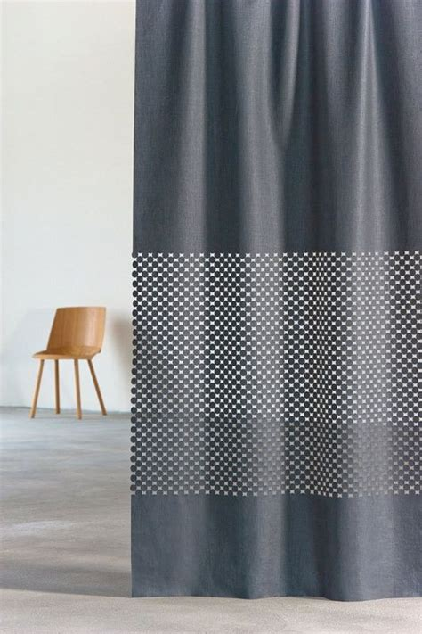 laser curtains laser cut fabric textile fabrics and textiles on pinterest