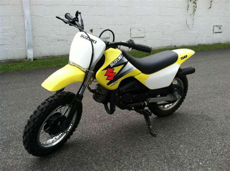 Suzuki Jr50 Specs by 2004 Suzuki Jr50 Mini Pocket For Sale On 2040 Motos