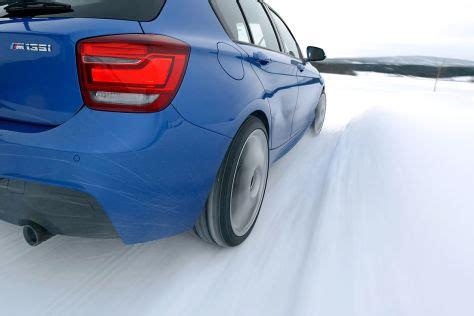 Auto Bild Sportscars Winterreifentest 2015 by Winterreifen Test 2014 235 35 R 19 Autobild De
