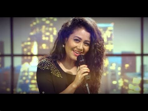 Neha Kakkar Day Song Papa Neha Kakkar Song On Special Fathers Day I