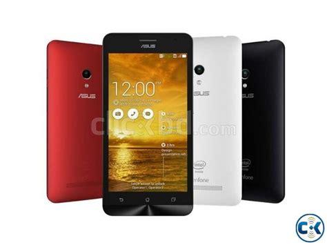 Asus Zenfone 5 Ram 2gb 8gb asus zenfone 5 a500cg 8gb rom 2gb ram brand new clickbd