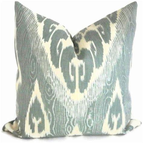 green kravet decorative pillow cover 18x18 20x20
