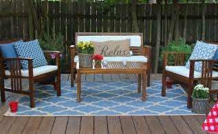 outdoor patio furniture modern magazin