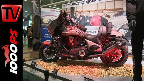 Victory Motorrad Treffen 2015 by Video Victory Cross Country Tour Von Rolis Motostyling