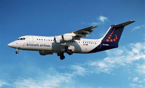 brussels airlines r駸ervation si鑒e brussels airlines trekt zich terug uit belfast