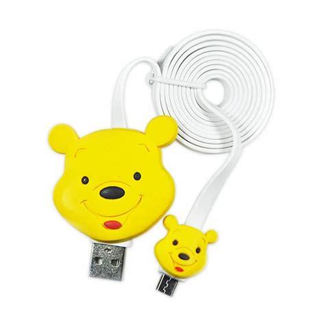 Winnie Pooh Hd Iphone Dan Semua Hp jual kabel data micro usb for smart phone winnie the pooh harga kualitas