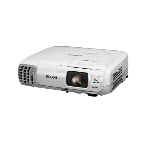 epson eb 945h projector presentation systems plc