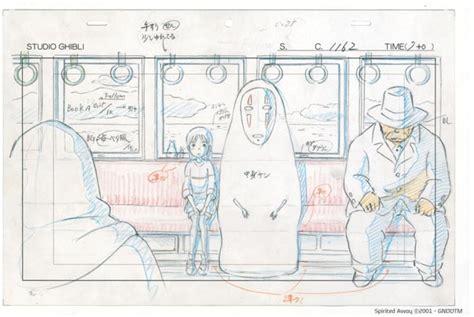train layout animation pgr21 애니메이션 속 풍경을 그려내는 배경미술