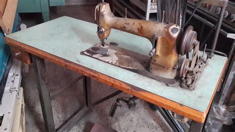 maquina coser cuero maquina industrial pfaff para coser cuero bs 120 237