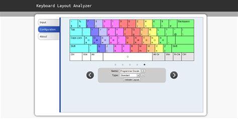 keyboard layout preview new keyboard layout analyzer preview patorjk com