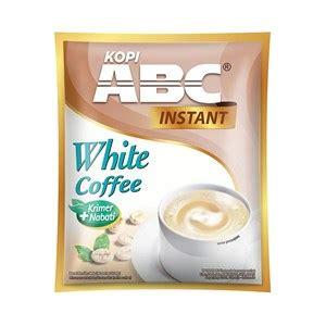 jual kopi abc white harga murah kota tangerang oleh pt