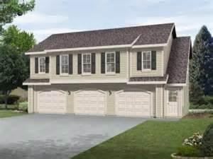 Rv Garage Apartment by 187 Residential Garage Plans