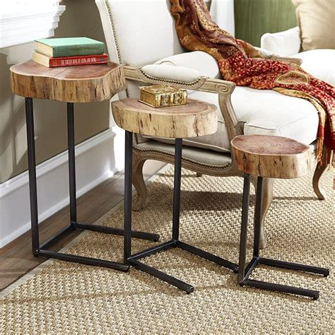nesting place decorating blog get the look decorating with nesting tables artisan