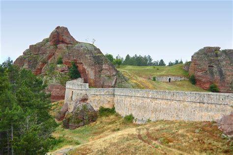 Exceptional Church Of Rock #8: 775_Bulgaria_Vidin