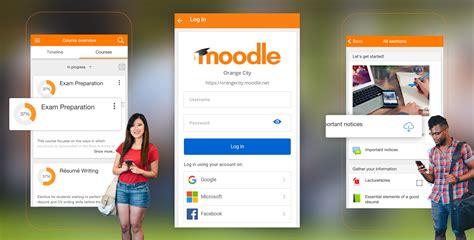page app mobile moodle downloads moodle mobile