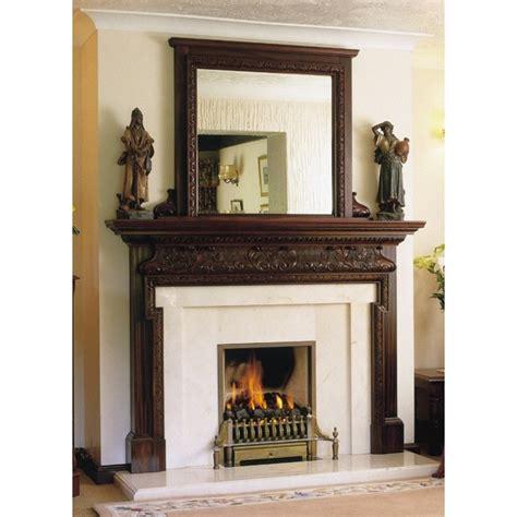 range real wood fireplace design 25