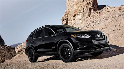 nissan rogue 2017 black nissan rogue rogue one star wars limited edition odds