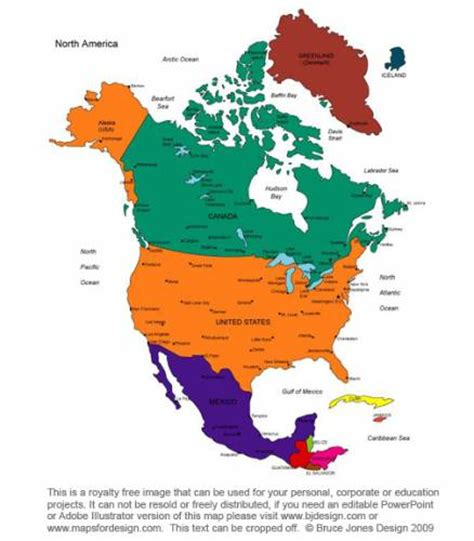 free map of usa and canada free map of usa and canada holidaymapq
