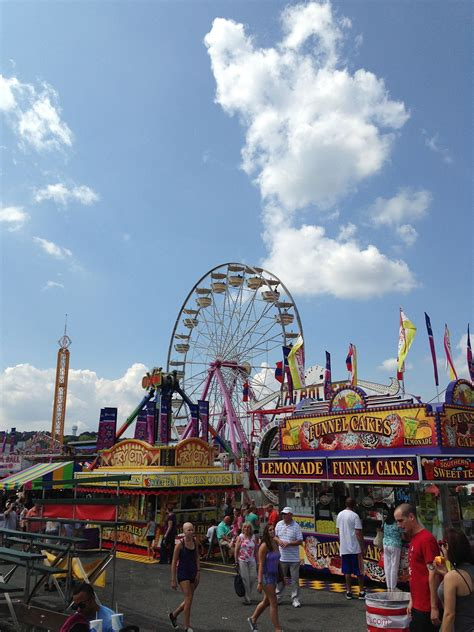 state fair maryland state fair