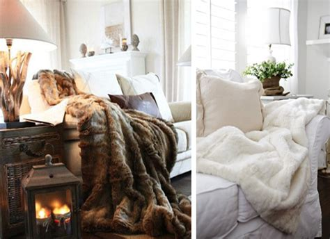 transitioning from fall to winter home decor ls plus