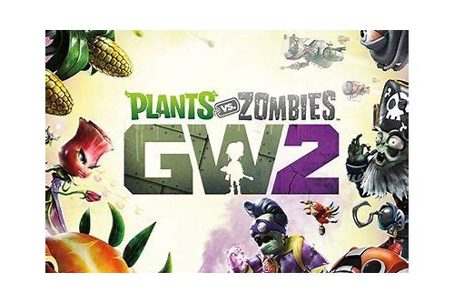 télécharger crack usine vs zombies garden warfare 3dm
