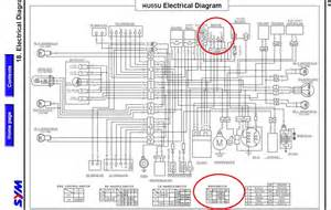 100 yamaha mio electrical wiring diagram wiring ecu