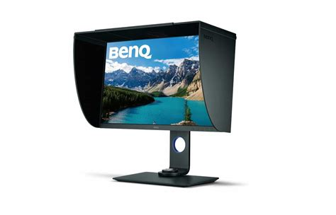 Monitor Benq benq sw271 preview 4k hdr monitor for color critical work