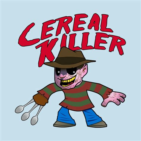 Cereal Killer cereal killer cereal killer t shirt teepublic