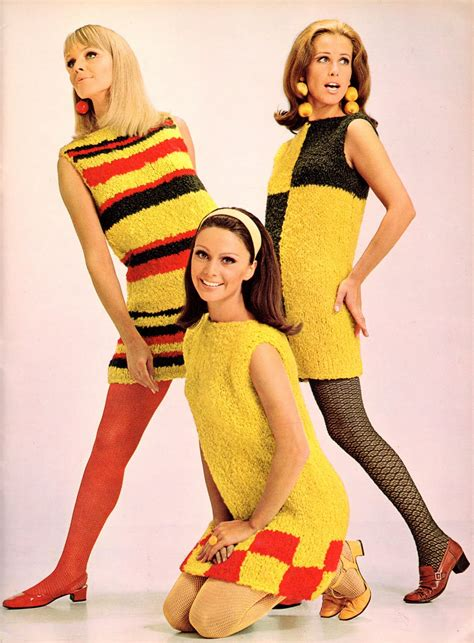 60s Style by Neat Stuff Sixties Fashion
