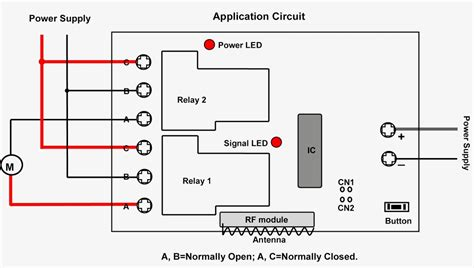 motor controller wiring diagram wiring diagram with