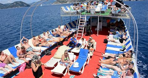 the boat trip marmaris boat trip only for 9 163 all inclusive