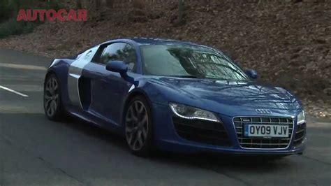 Tt Audi R8 by Audi R8 V10 Vs Audi Tt Rs Autocar Co Uk