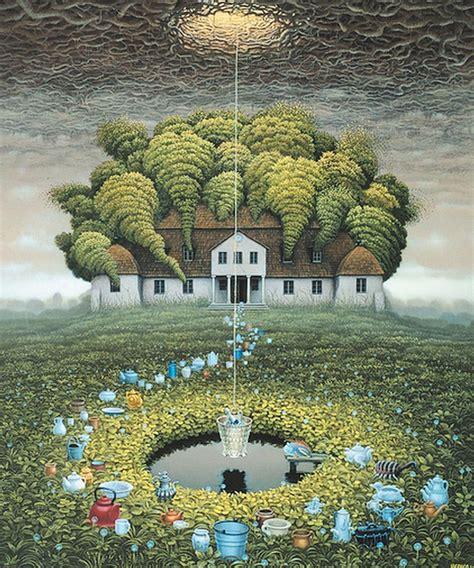 imagenes paisajes surrealista cuadros modernos pinturas y dibujos galeria de
