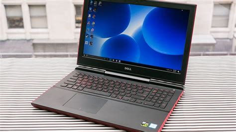 dell inspiron 15 7000 best buy dell inspiron 15 7000 is the budget gaming laptop to beat