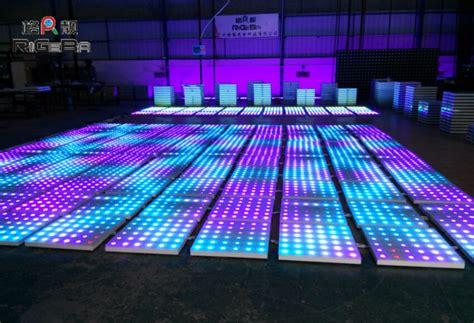 disco floor l bar led floor 1m 1m disco flooring led
