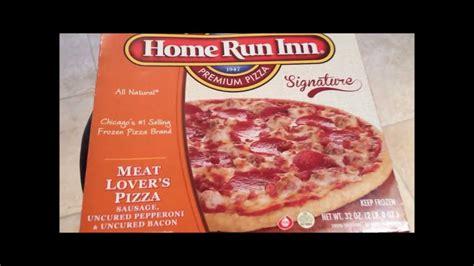 home run inn chicago pizza review