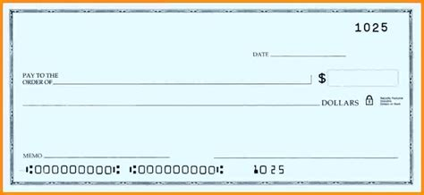 Check Template Word Virtuart Me Microsoft Word Personal Check Template