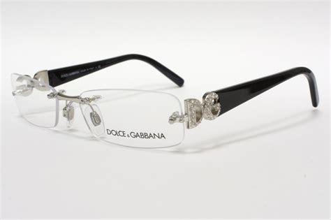 eyeglasses and dolce gabbana on
