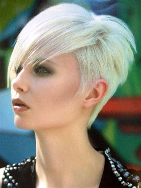 8 cortes de cabello que tienes que probar este a 241 o m 225 s de 25 ideas incre 237 bles sobre corte de pelo pixie rubio