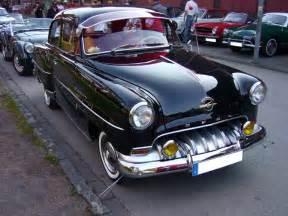 Opel Olympia Rekord Opel Olympia Rekord 1953 1954 Bei Diesem Modell