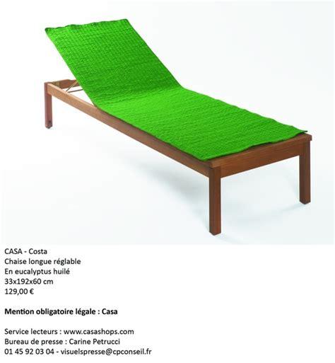 chaise longue casa matelas chaise longue casa table de lit a roulettes
