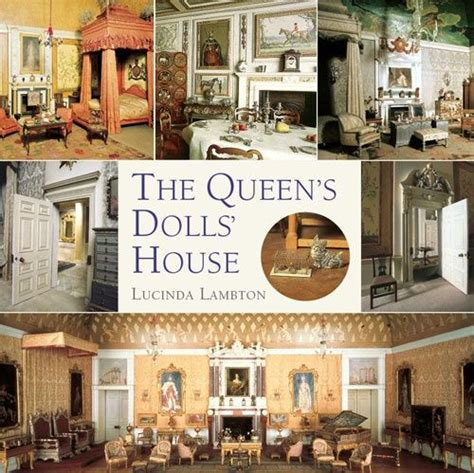 famous doll houses book about queen mary s doll house the largest most beautiful and most famous